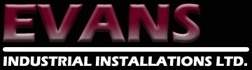Evans Industrial Installations